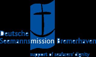 Logo Deutche Seemannsmission Bremerhaven
