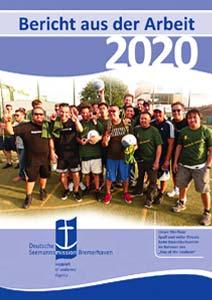 Bericht aus der Arbeit 2020