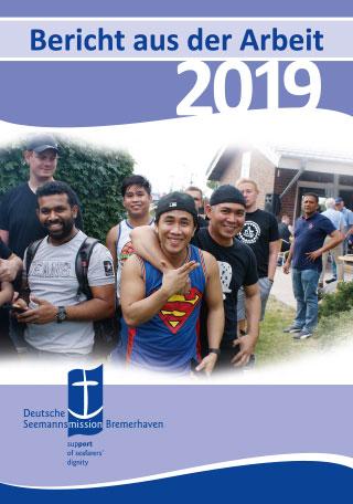 Bericht aus der Arbeit 2019