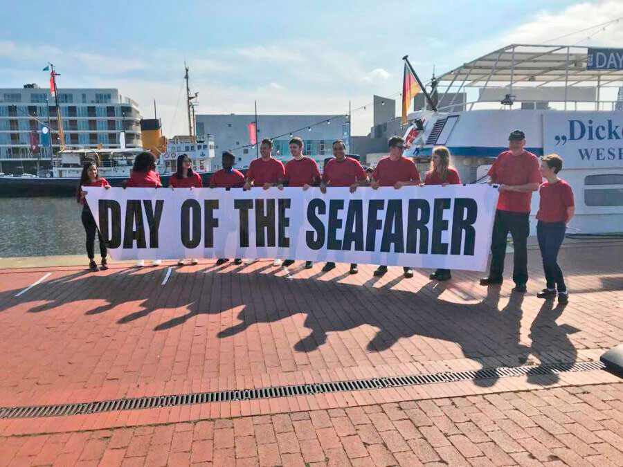 Day of the Seafarer 2021