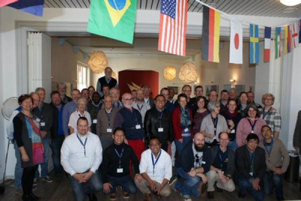 ICMA-Westeuropa-Konferenz tagte in Bremerhaven