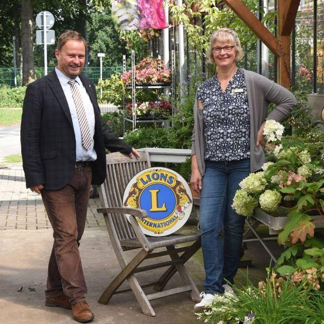 Spende an die Deutsche Seemannsmission Bremerhaven