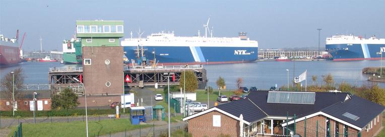 Seeleute küren Seestadt zum besten Hafen der Welt 2016
